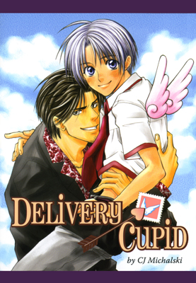 Delivery Cupid