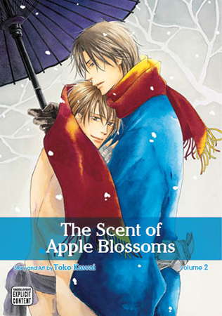 The Scent of Apple Blossoms Vol. 2: The Scent of Apple Blossoms V2