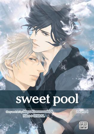 sweet pool V1
