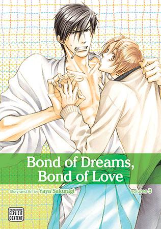 Bond of Dreams, Bond of Love V3