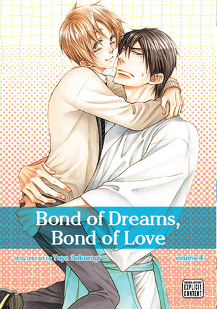 Bond of Dreams, Bond of Love V4 [FINAL VOLUME]