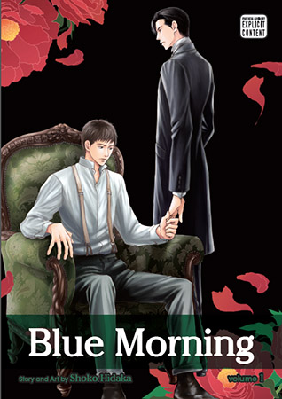 Blue Morning Vol. 1: Blue Morning V1