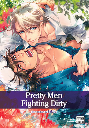Pretty Men Fighting Dirty: Pretty Men Fighting Dirty