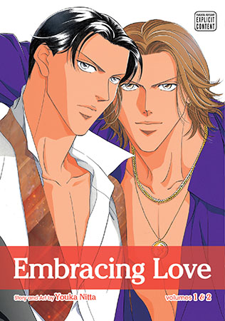 Embracing Love 2-in-1 Edition V1 (Includes V1 & V2)