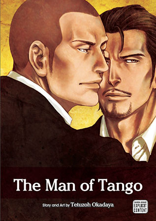 The Man of Tango: The Man of Tango