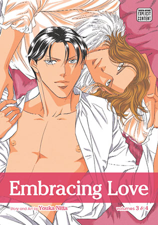 Embracing Love 2-in-1 Edition V2 (Includes V3 & V4)