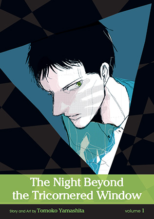 The Night Beyond the Tricornered Window Vol. 1: The Night Beyond the Tricornered Window V1