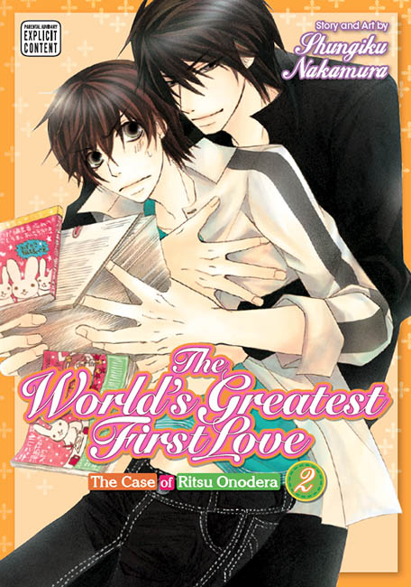 World's Greatest First Love Vol. 2: The World's Greatest First Love V2