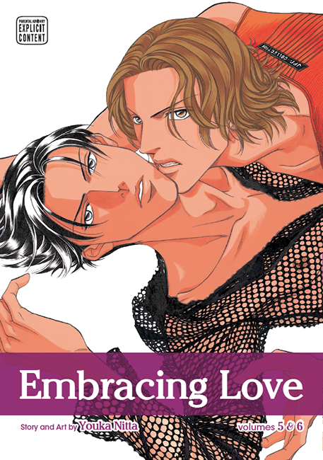 Embracing Love 2-in-1 Edition V3 (Includes V5 & V6)