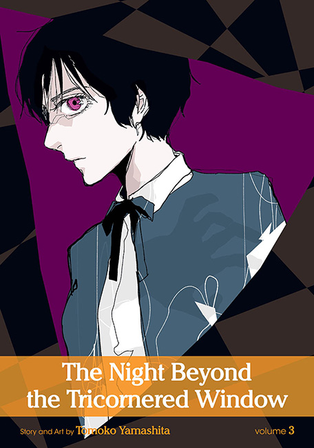 The Night Beyond the Tricornered Window V3