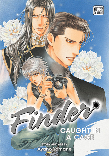 Finder Vol. 2: Finder Deluxe Edition V2: Caught in a Cage