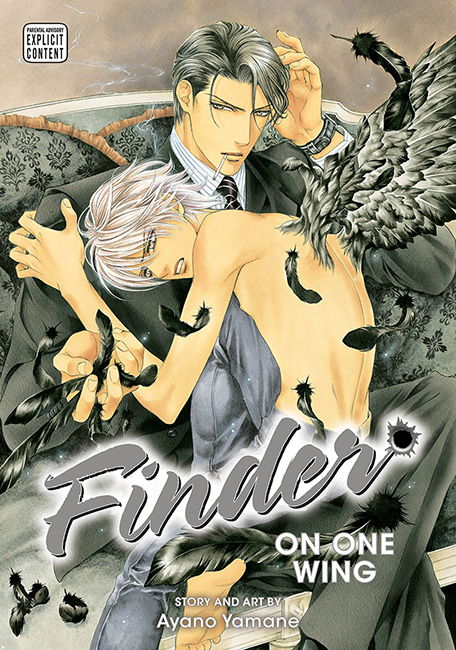 Finder Deluxe Edition V3: On One Wing