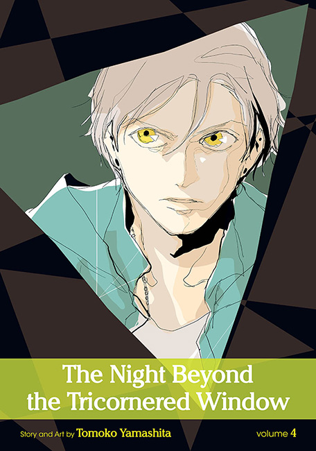 The Night Beyond the Tricornered Window V4