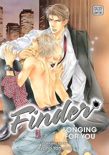 Finder Vol. 7: Finder Deluxe Edition V7: Longing for You