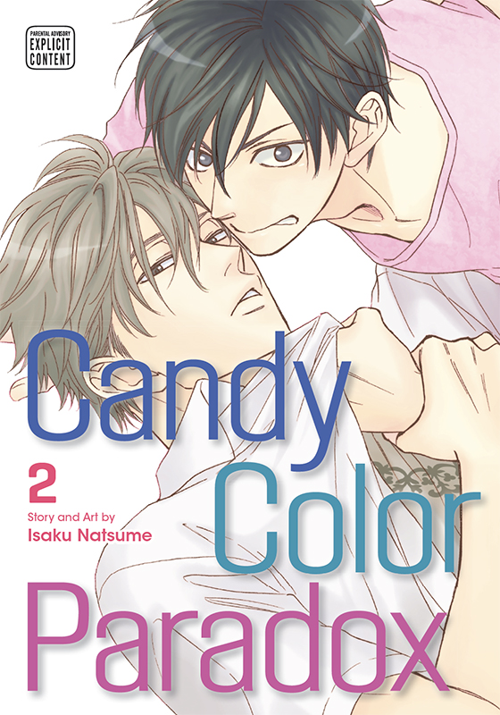 Candy Color Paradox Vol. 2: Candy Color Paradox V2