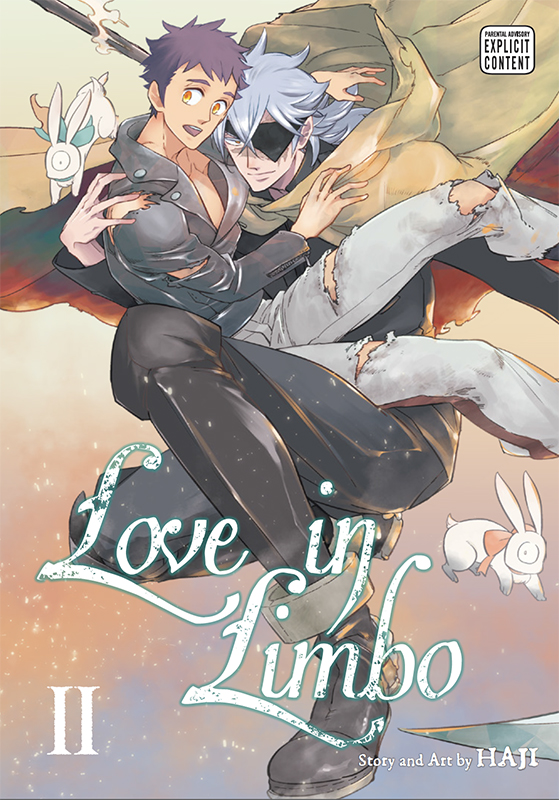 Love in Limbo V2 [Final Volume]