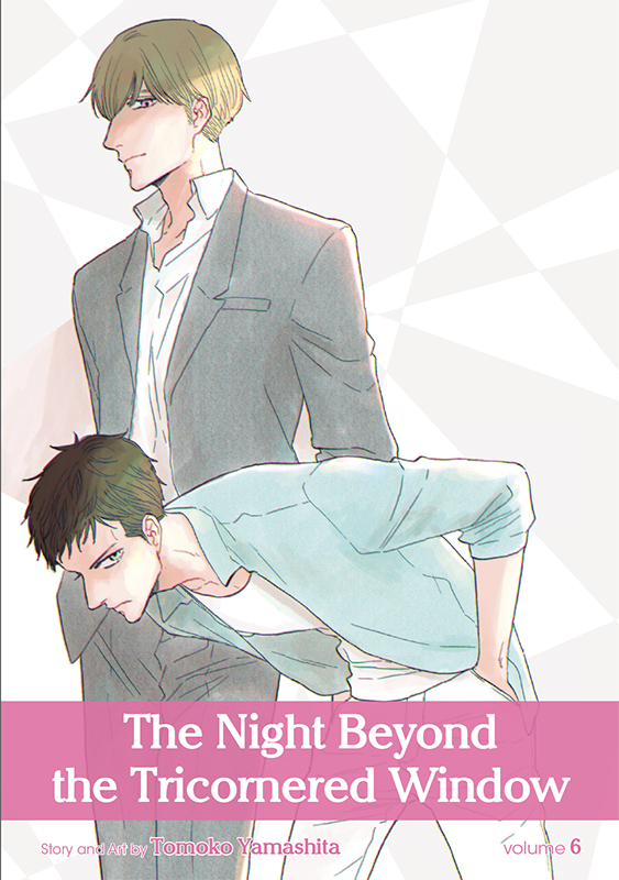 The Night Beyond the Tricornered Window Vol. 6: The Night Beyond the Tricornered Window V6